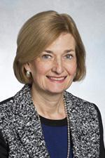 美国人类遗传学协会前任主席CynthiaCassonMorton照片