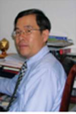 教育部长江学者特聘教授张学照片
