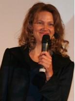 法国施维雅医药总监BarbaraVANWISSEN-BOSCHET照片