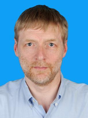 中美冠科生物技术有限公司总裁Jean-PierreWery照片