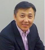 赛诺菲安万特中国外部研发策略合作部总监倪彬晖照片