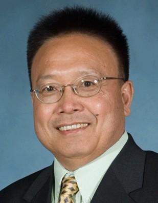 嘉和生物药业公司首席执行官周新华照片