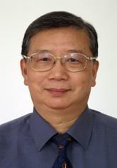 上海医药工业研究院学术委员会主任朱宝泉照片