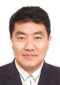 凯杰(苏州)转化医学研究转化有限公司总经理张亚飞照片