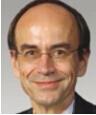 2013 年诺贝尔医学生理学奖 获得者ThomasC.Suedhof照片