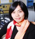 博世(中国)投资有限公司人才招募及雇主品牌负责人AnnabelleCAO照片