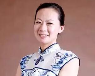 美好教育集团领袖学习力成长导师陈潇照片