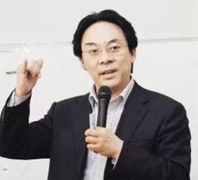 中央党校教授于晓非