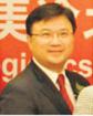 星巴克亚太区供应链事业部副总裁庄伟元