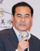 荣庆供应链物流有限公司执行总裁熊星明照片