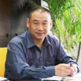 中南林业科技大学家具与艺术设计学院院长刘文金照片