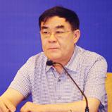 山东省医院协会副会长刘运祥照片
