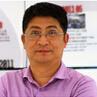纽海信息技术(上海)有限公司(1号店)首席技术官 韩军照片