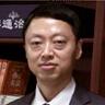金鹰国际商贸集团(中国)有限公司副总裁王明远照片