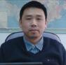 拍档电子(上海)公司零售业务总经理孙凯峰照片