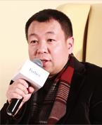 上海聚力传媒有限公司CEO陶闯照片