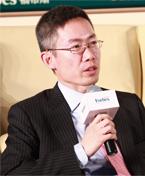 贝因资本(亚洲)有限公司董事总经理李立明照片