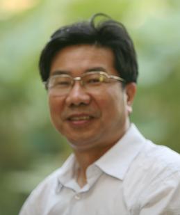 浙江省海洋与渔业局副局长俞永跃照片