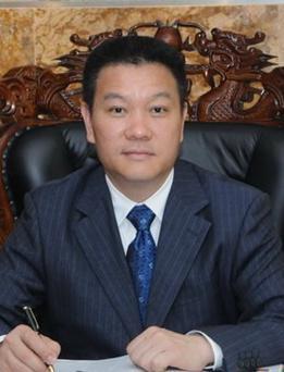 湛江国联水产开发股份有限公司董事长李忠