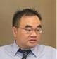 雅辰酒店集团大中华区总裁黄德利照片