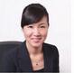 第一太平戴维斯物业顾问(北京)有限公司董事王琼照片