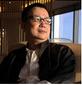 香港郑中设计事务合伙人兼副总裁胡伟坚照片