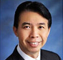 辉盛国际管理有限公司首席运营官邓耀权照片