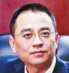 背景汉博高级副总裁李亚明照片
