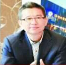 绿地缤纷城总经理王志明照片