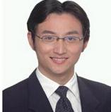 申银万国证劵研究所消费品研究部首席分析师周海晨照片