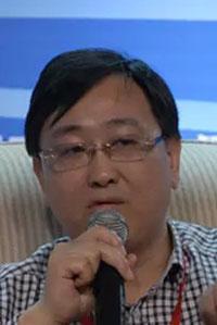 汉爵酒店管理集团总裁范仲文