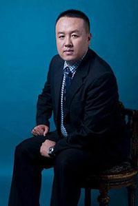 山西金伯爵董事长赵云龙照片