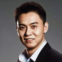 点融网CTO孔令欣(LingKong)照片