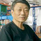 苏州啸波再生金属设备成套有限公司董事长张正国