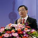 中华压铸网CEO周少杰照片