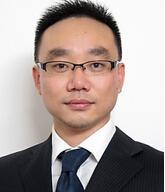 RISI林业顾问郝晓东照片