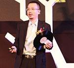 中童传媒首席专家张斌照片
