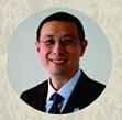 英国外交部首席中文议员林超伦照片