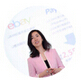 eBay大中华区首席战略官胡蓉蓉照片