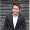 英国宁波诺丁汉大学(中国分校)教授邓进明照片