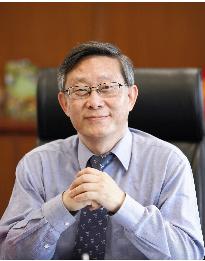 台湾国立清华大学校长賀陳弘