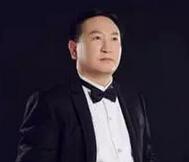 营销华佗—九众平台董事长秦弘溙照片