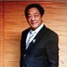 东华大学国家重点实验室著名碳纤维专家潘鼎照片