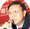 中国城市商业网点建设管理联合会会长荀培路照片