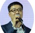 龙湖集团商业地产(龙湖天街)总经理魏建照片