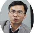 中粮置地大悦城商管中心推广部总经理魏建平