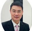 星美国际影城集团有限公司总裁郑吉崇照片