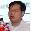 中国煤炭运销协会副秘书长梁敦仕照片