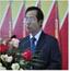 东莞市轨道交通有限公司副总经理吴俊泉照片