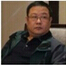 石家庄市轨道交通有限责任公司总工程师连苏宁照片